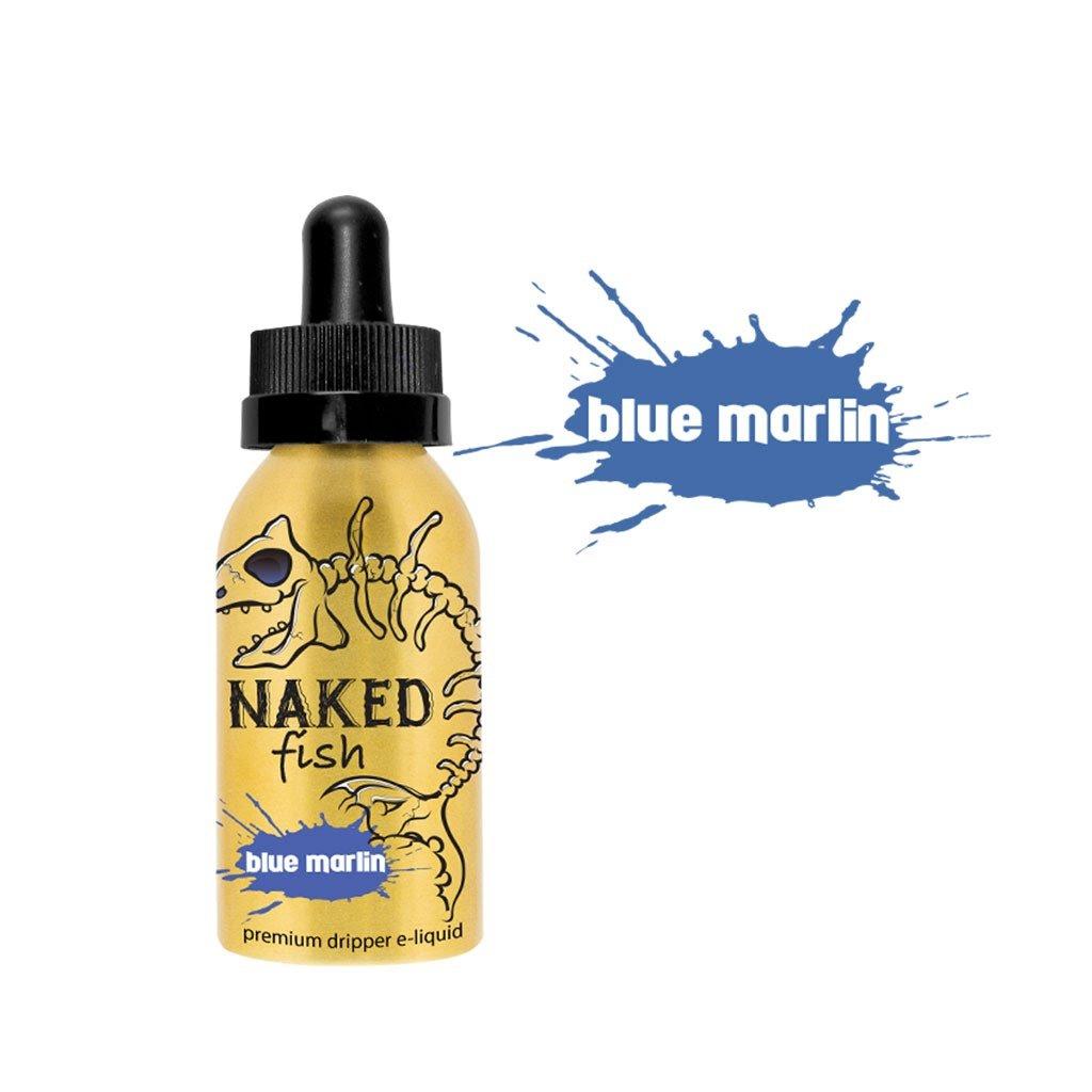 Blue Marlin by Naked Fish