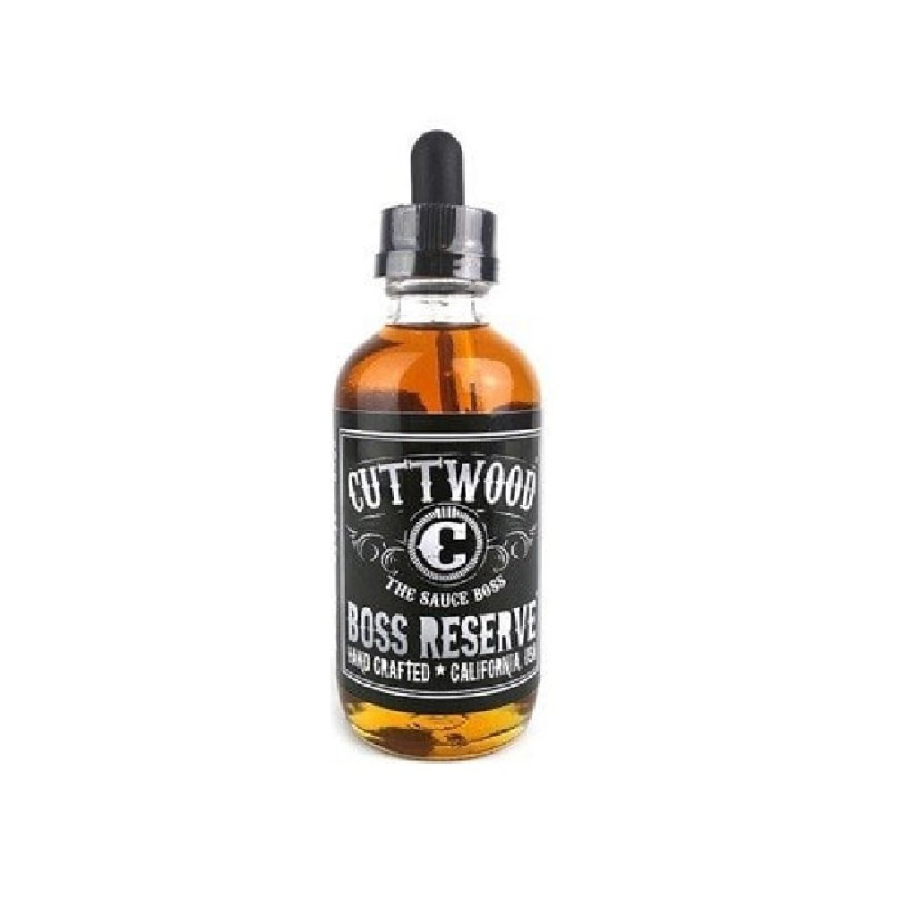 Boss Reserve by Cuttwood (120mL)