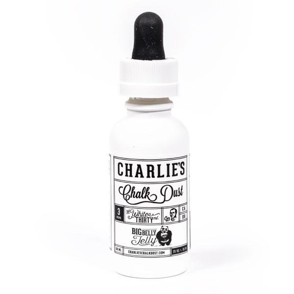 Charlie_s Chalk Dust - Big Belly Jelly (30ml)