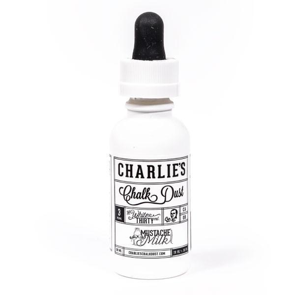 Charlie_s Chalk Dust - Mustache Milk (30ML)