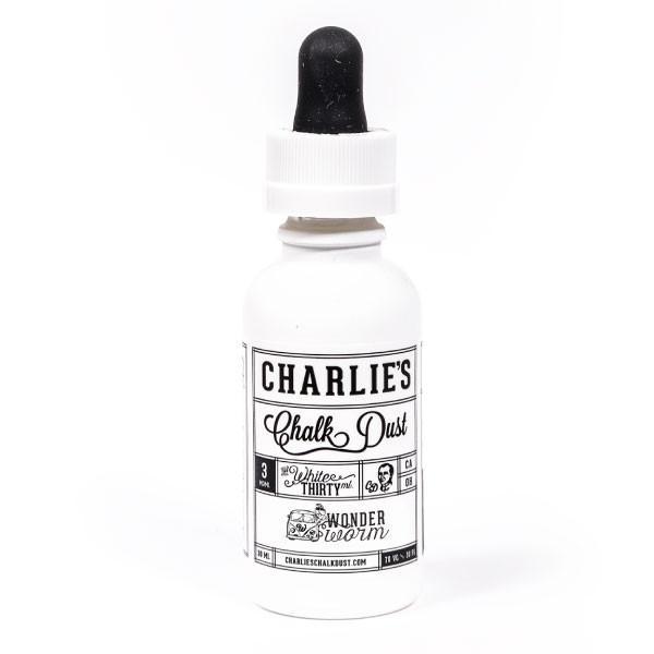 Charlie_s Chalk Dust - Wonder Worm (30mL)