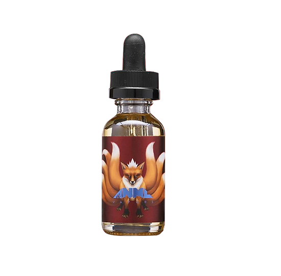 Fury by Anml (30ML)