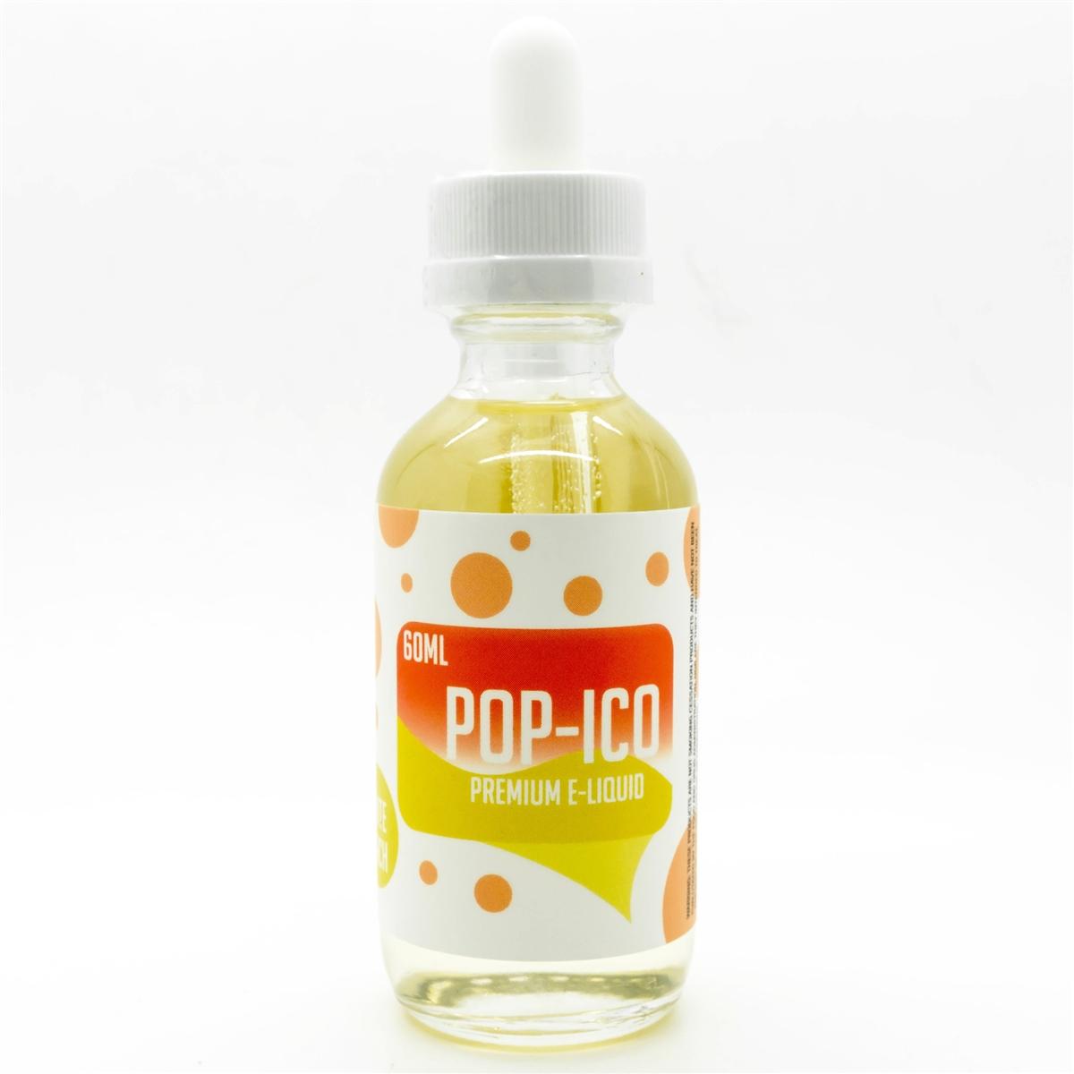 Pop-Ico Mango (60ML)
